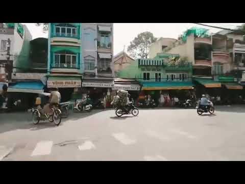 自転車タクシー体験。アトラクションとして考えるならアリかも…(白目 #トレンド #Trend #followme