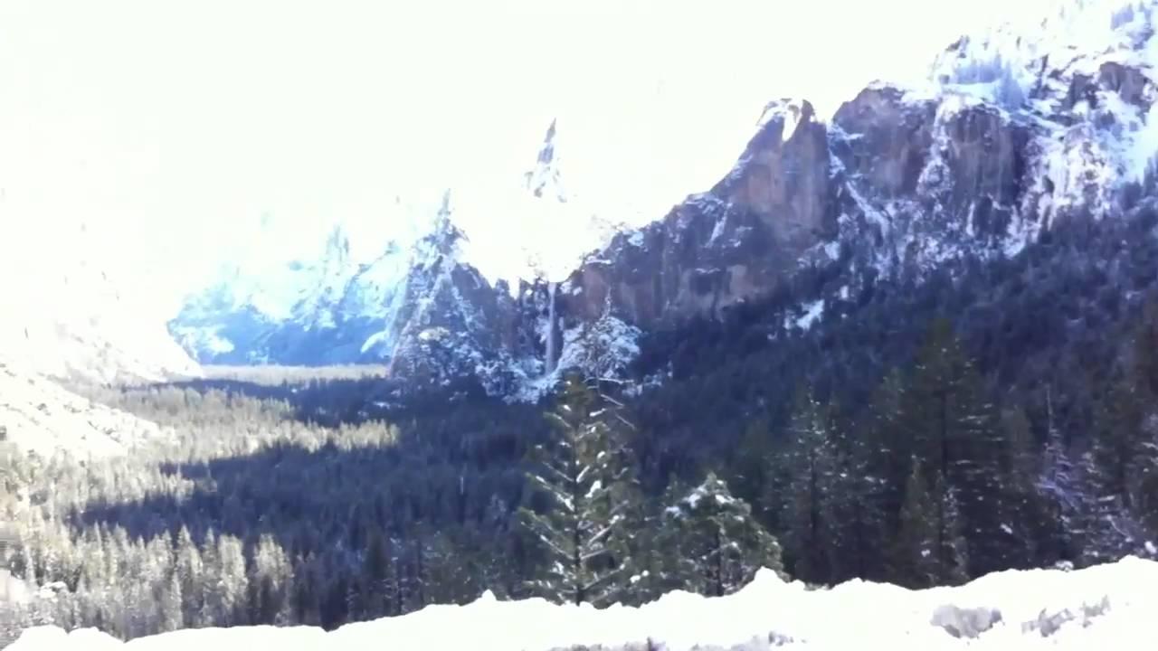 ヨセミテ国立公園 エルキャピタン #ヨセミテ国立公園 観光 #Yosemite #followme