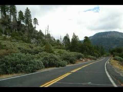 ヨセミテ国立公園(Yosemite National Park,California U.S.A) #ヨセミテ国立公園 観光 #Yosemite #followme