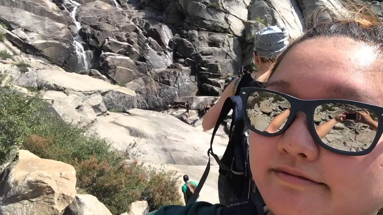 VLOG:8/9〜10 Sequoia National Park (セコイア国立公園) #ヨセミテ国立公園 観光 #Yosemite #followme
