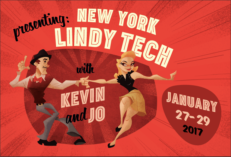 New York Lindy Tech