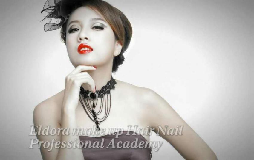 Eldora_Make_up_Hair_Nail_Professional_Academy_model_3