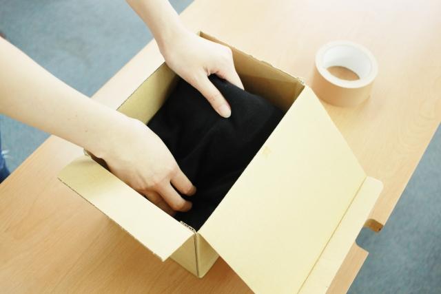 宅配ビニール袋はどこで売ってる?安い梱包用品の準備方法!