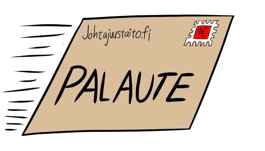 Palaute-Headerkuva