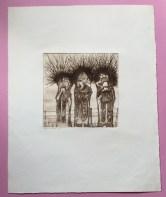 Henk van Wijk Pollard Willows