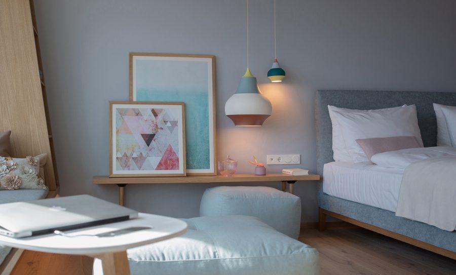 WOHNIDEE Suites Radisson Blu Frankfurt JOI Design