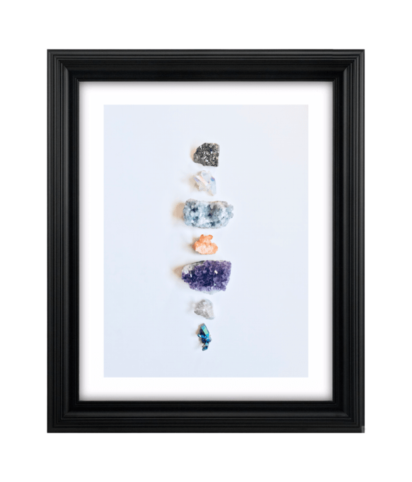 Original Crystal Art Print from Joi-Knows-How.com