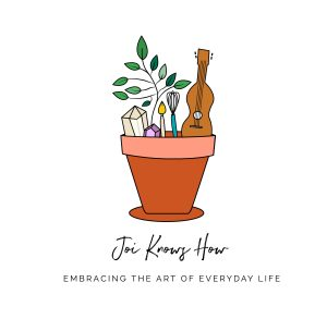 Joi-Knows-How.com