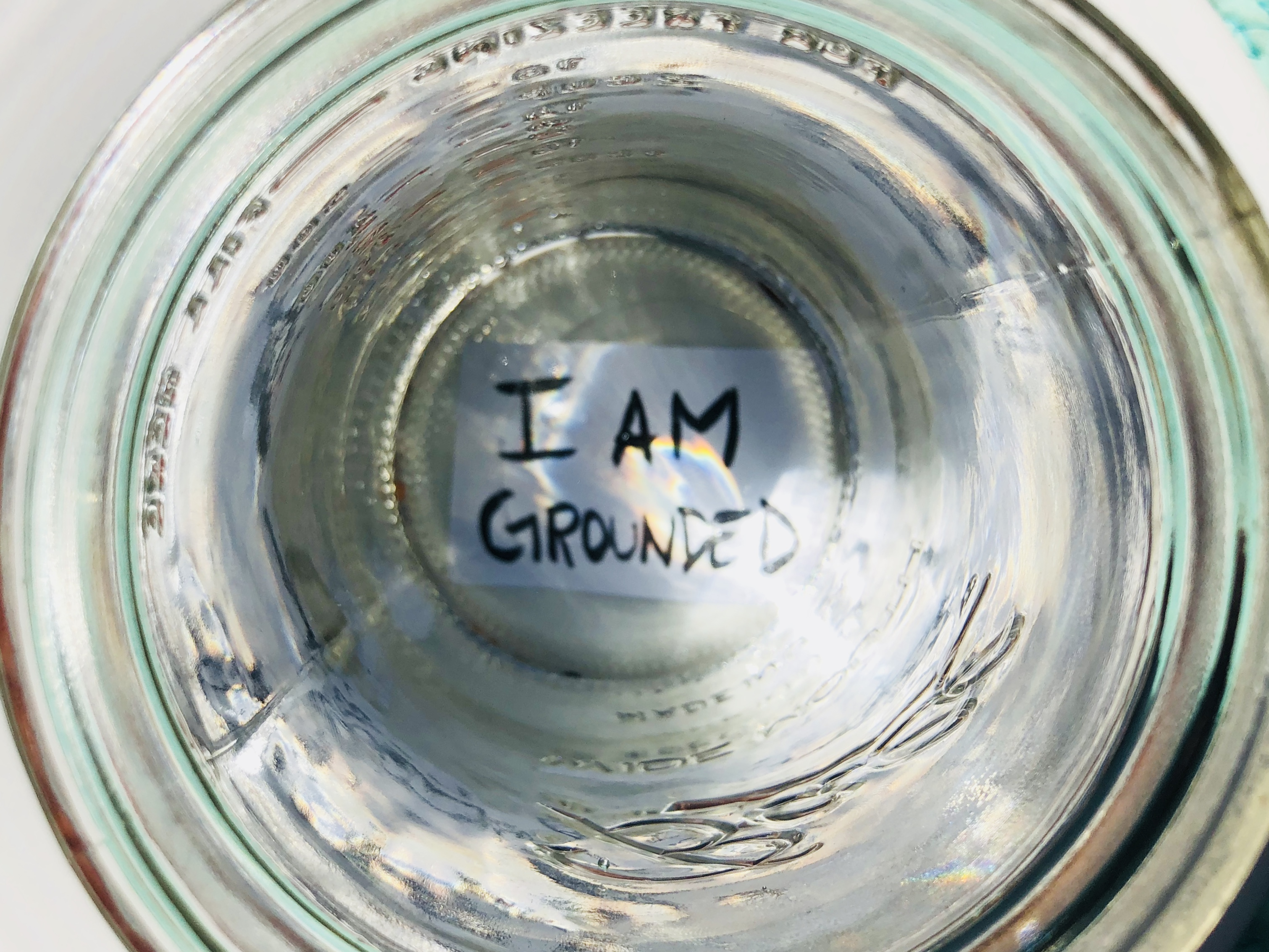 How to Create a Grounding Ritual | Joi-Knows-How.com