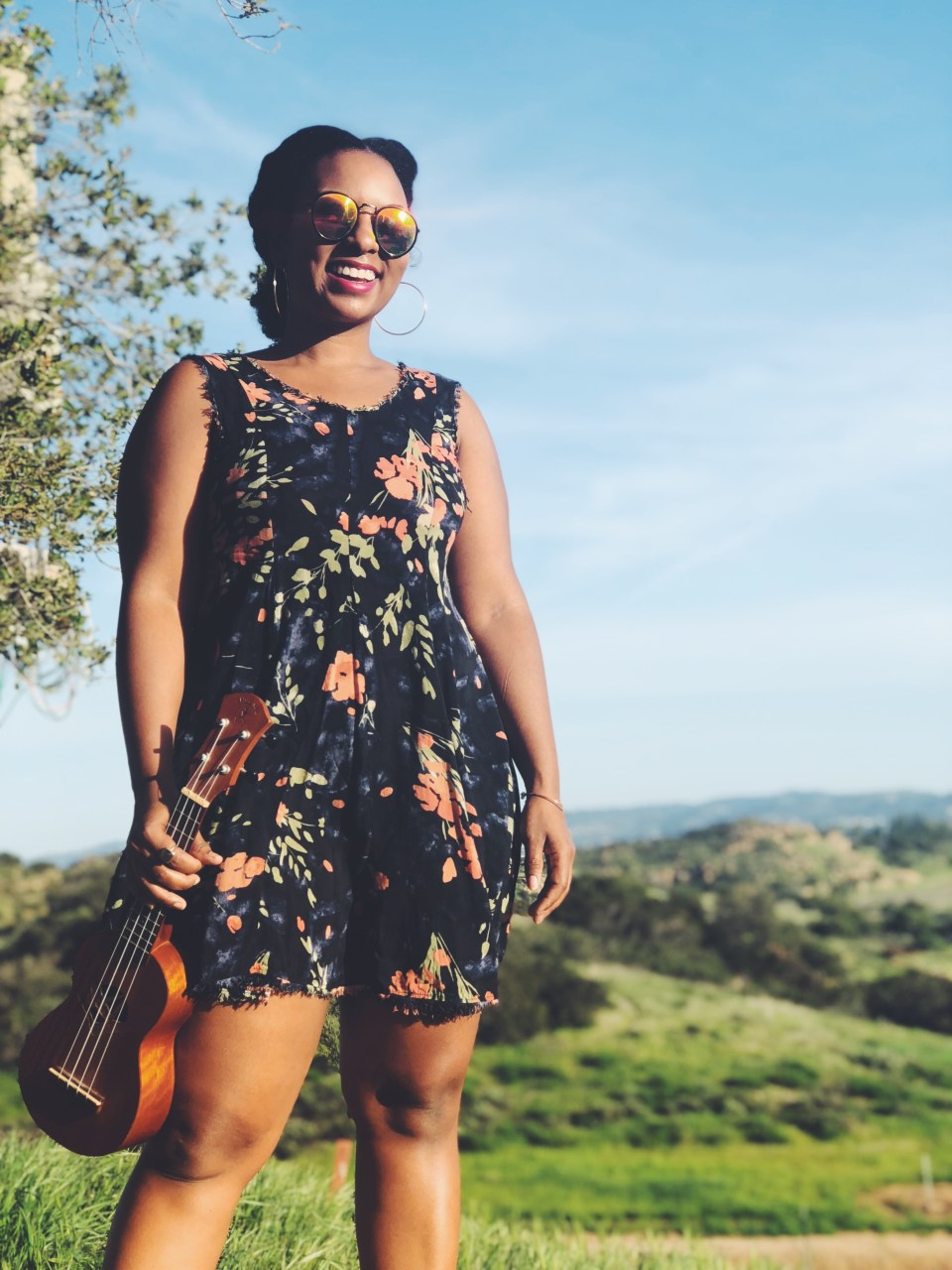 Learn how this lifestyle blogger stopped hiding her many passions and started sharing her gifts with the world.