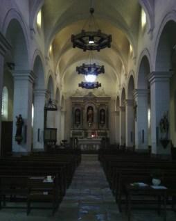Église Saint-Martin - Donzenac