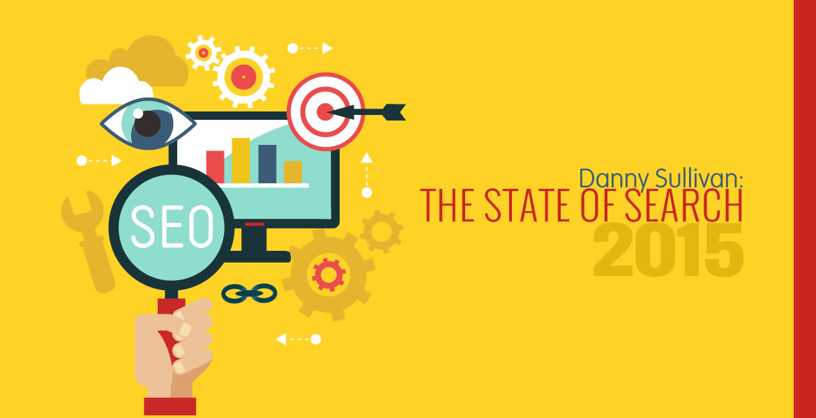 AZIMA Danny Sullivan The State of Search 2015