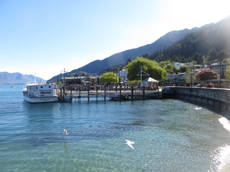 Lovely Queenstown