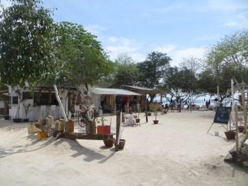 Our favourite beach bar