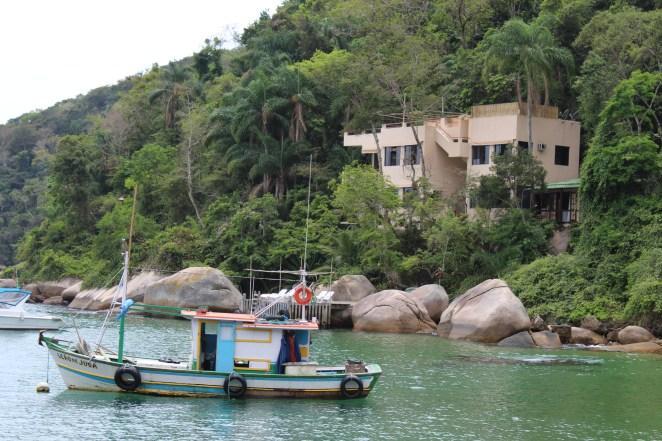 Vila Pedra Mar