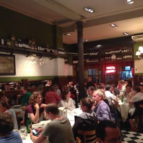 Gran Parrilla del Plata Restaurant