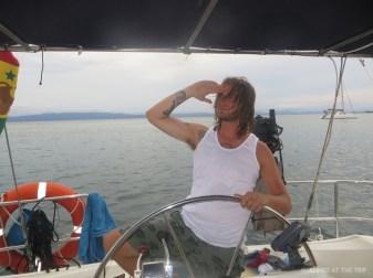 Captain Seth