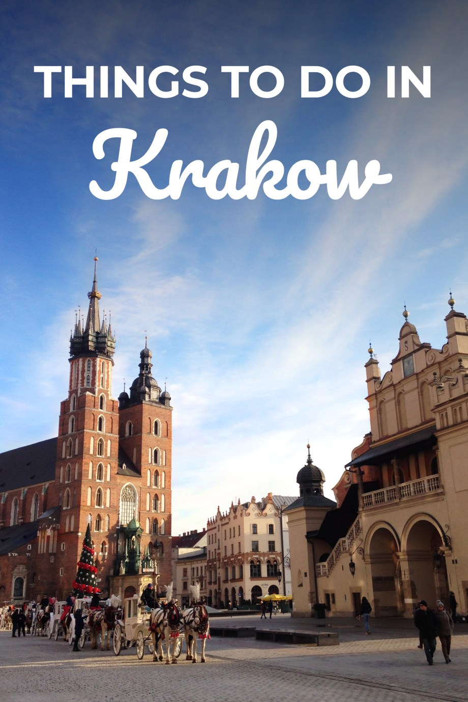 Krakow is one of the oldest cities in Poland, there is so much to see and do in the city and surrounding area. Here is a guide to some of the highlights