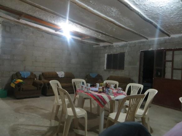 uyuni salt flats accommodation