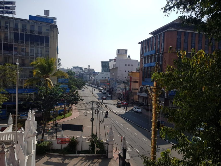 Thiruvananthapuram Trivandrum