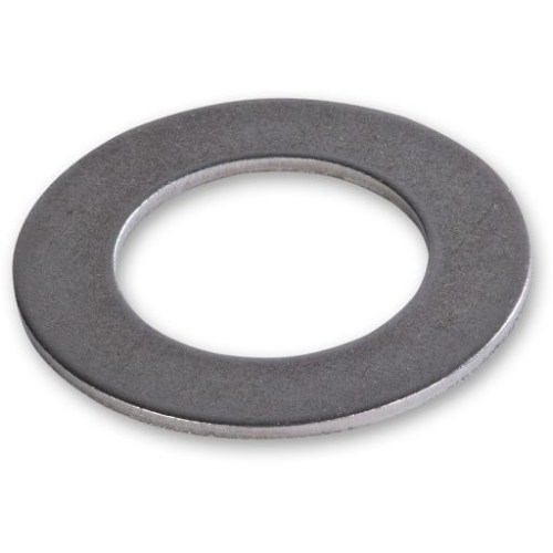 SECOND HAND Spacer Shim Set 1mm x 30mm to 8mm x 30mm