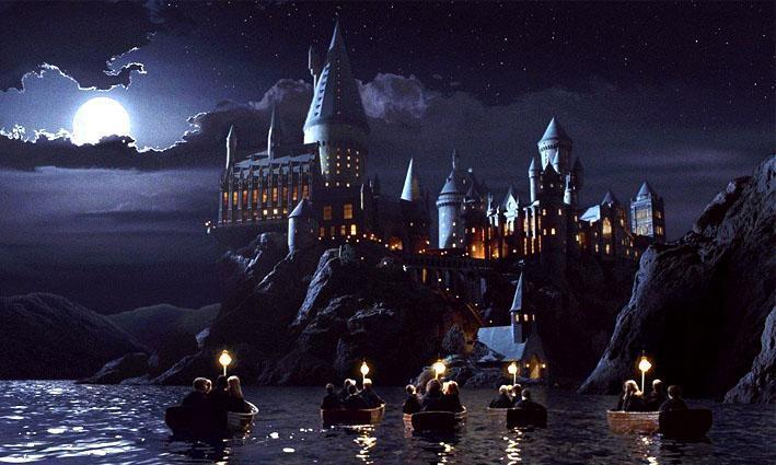 Интересные факты об истории Гарри Поттера