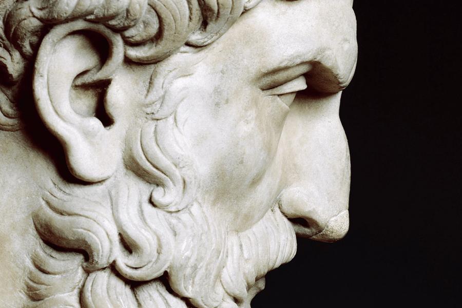 Учение Эпикура