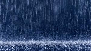 Чем пахнет после дождя?