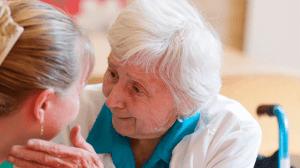 Поддержание мозговой активности у пациентов с болезнью Альцгеймера