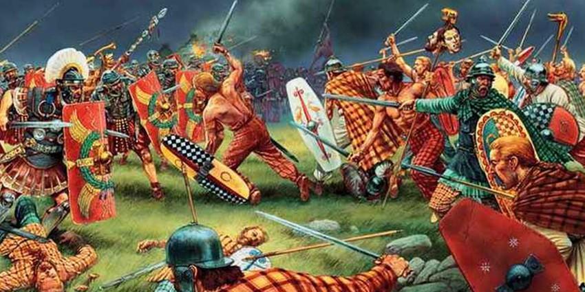 История и культура Испании: от Кельтов до Фестиваля Томатов