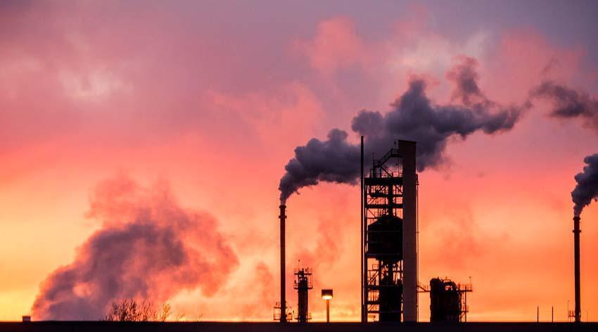 10 самых больших причин загрязнения воздуха