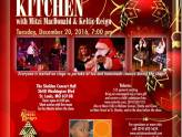 Christmas Fundraising Event on December 20