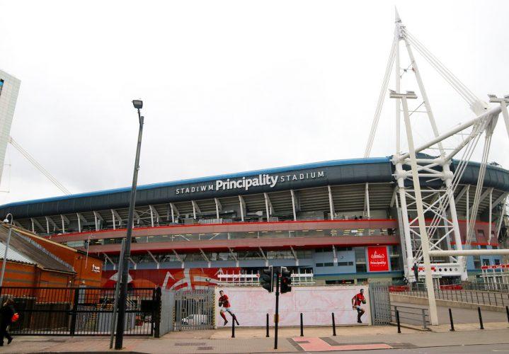 卡地夫 Cardiff:千禧球場(Principality Stadium)