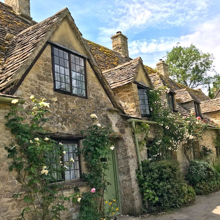 Itinerary: Oxford & Cotswolds (Kozwo) Itinerary