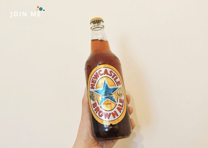 紐卡斯爾 Newcastle:Newcastle Brown Ale