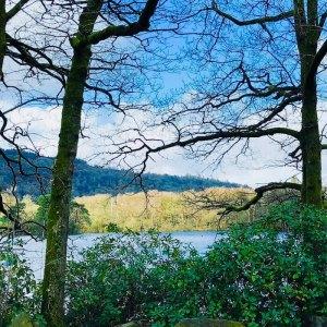行程:湖區 Lake District