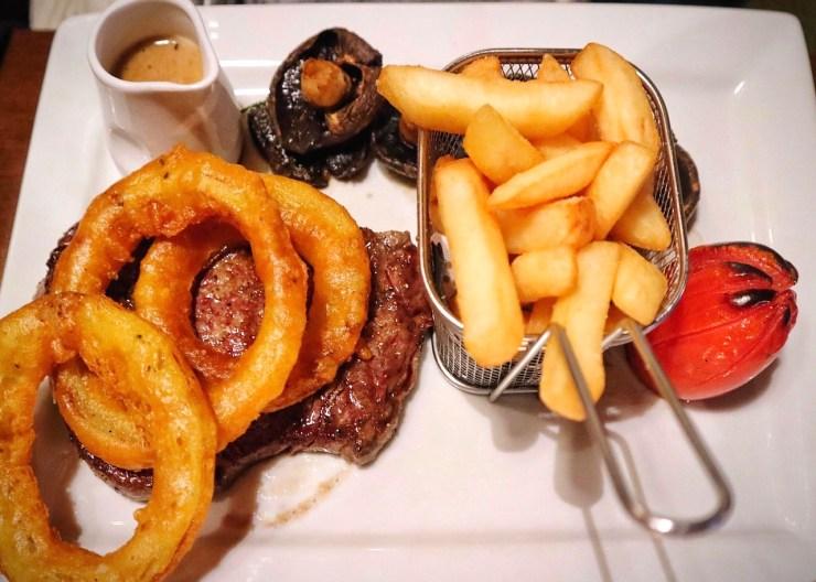 Hotel Eilean Larmain:美食、好酒!蘇格蘭式的熱情饗宴