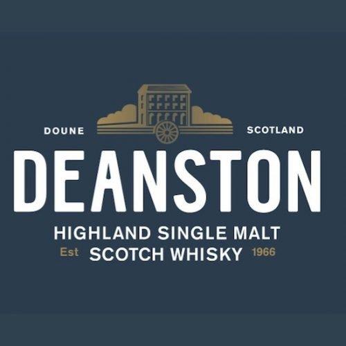 汀士頓威士忌酒廠 Deanston Distillery