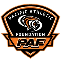 Pacific Athletic Foundation Retina Logo