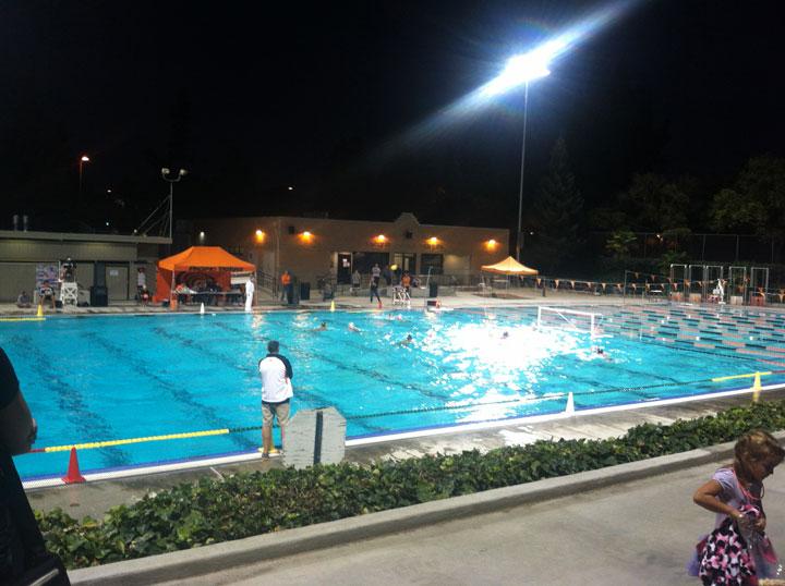 Chris Kjeldsen Pool Upgrades