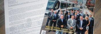 Ingram's Magazine | Kansas City's 100 Fastest-Growing Companies
