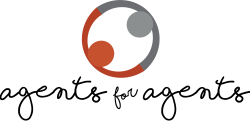agents for agents logo
