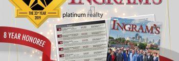 Ingram's Magazine | Top Area Companies