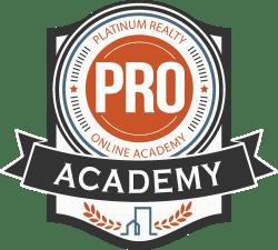 PRO Academy Logo