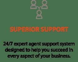 Superior Support