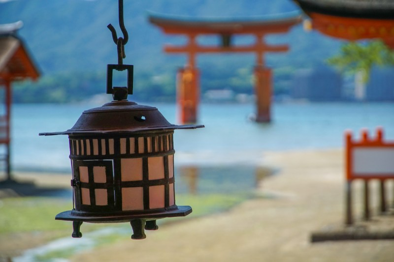 Miyajima-views