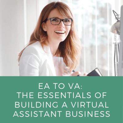EA to VA course thumbnail