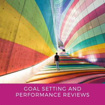 Goal Setting and Performance Reviews