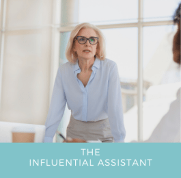 The Influential Assistant