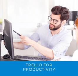Trello for Productivity